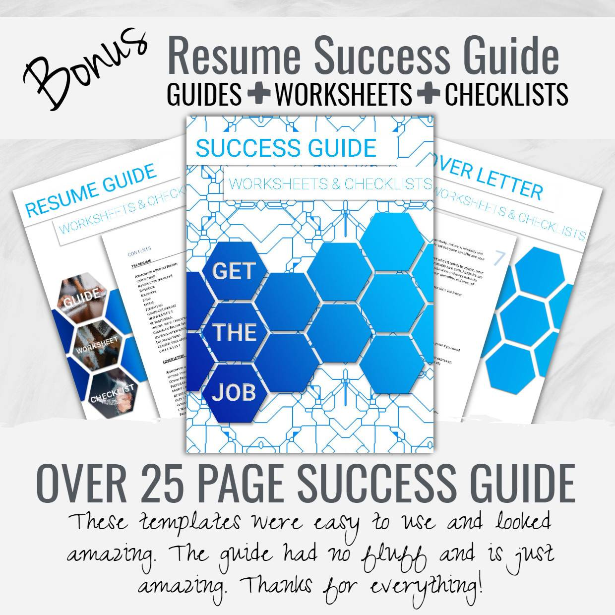 1 - Resume-Quick-Guide