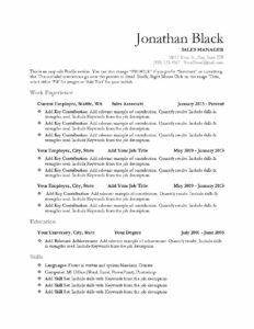 Beginnings-Resume-US