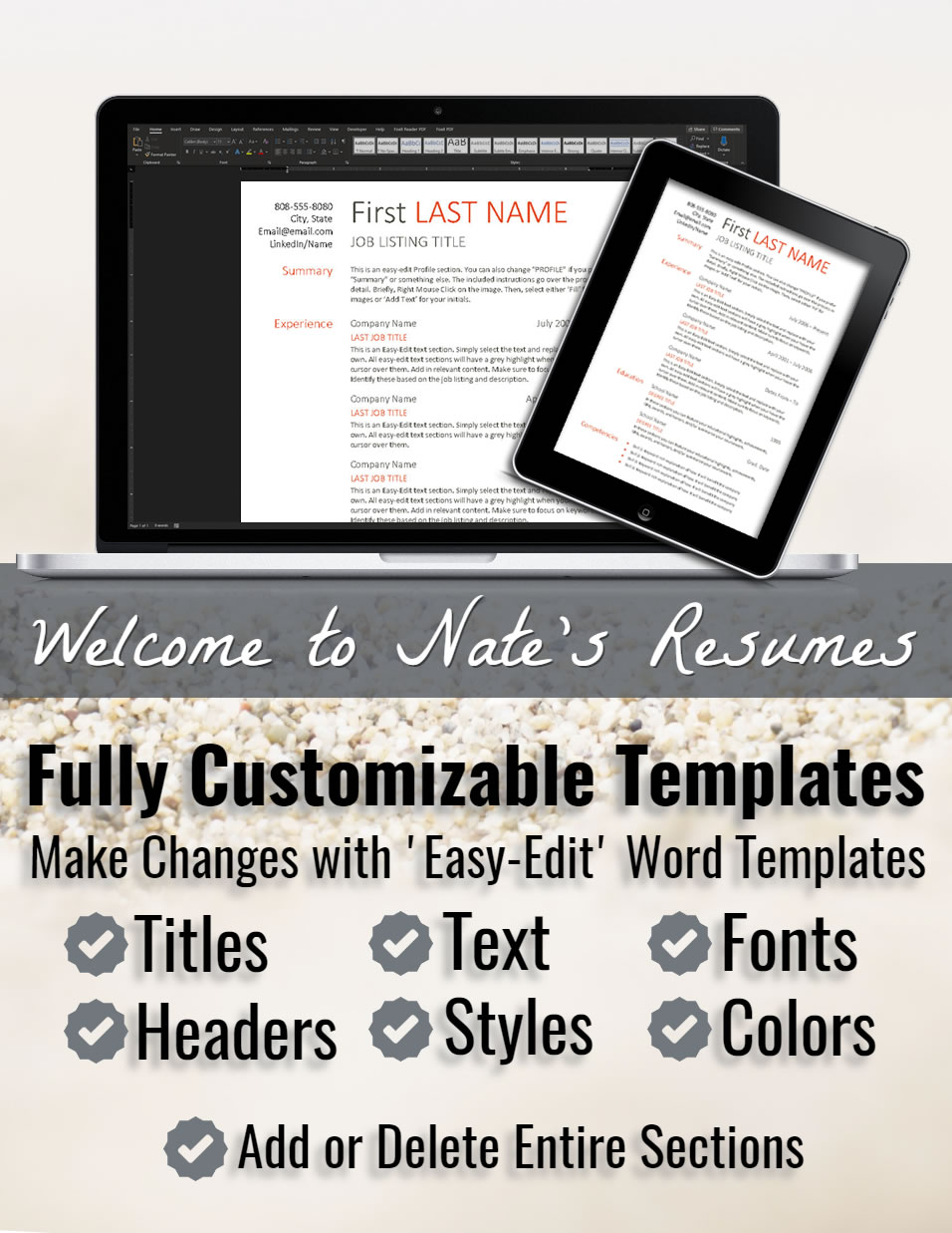 Clean Start - Make-Easy-Edits-to-Templates-LONG