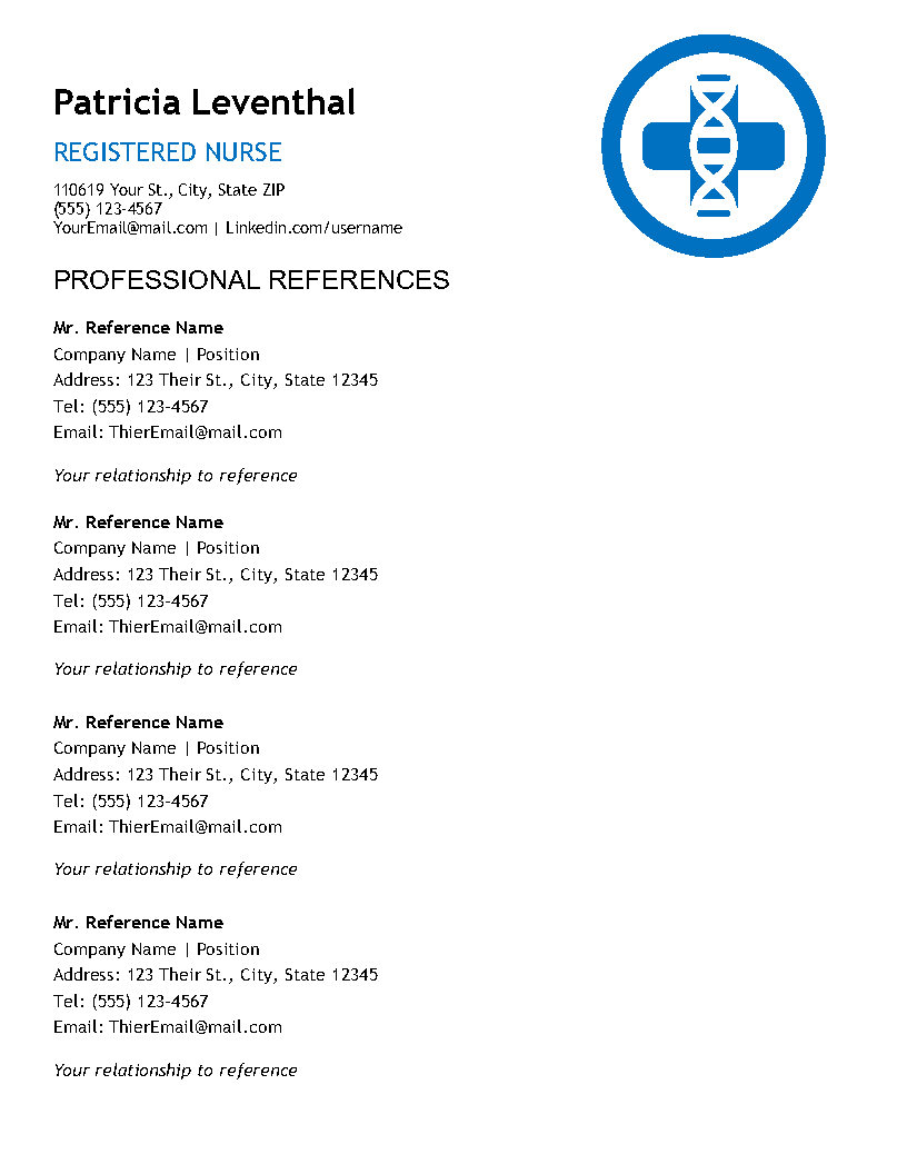 Nursing Essentials-References-US