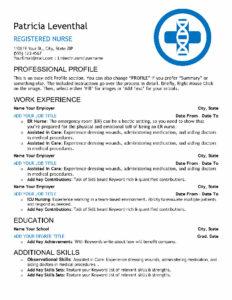 Nursing Essentials-Resume-US