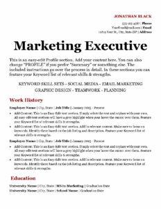 Oversized-Resume-US