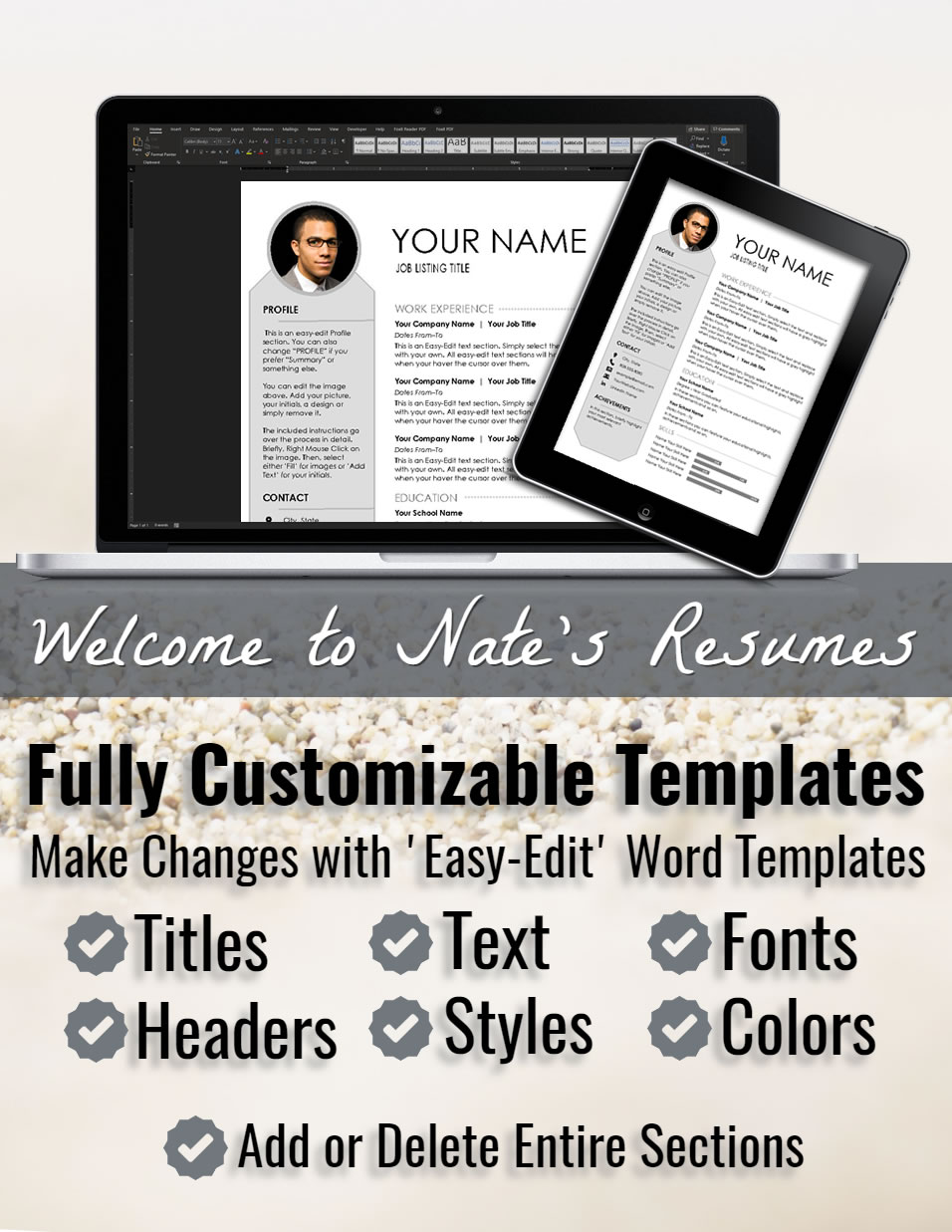 Refined Pro - Make-Easy-Edits-to-Templates-LONG