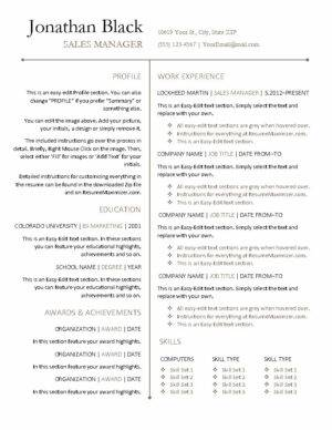 Style & Grace - Resume